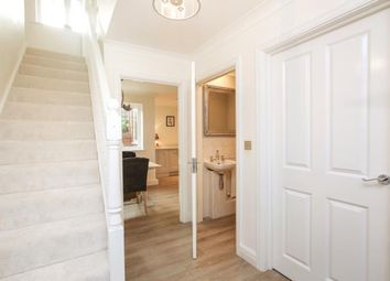 Thumbnail 3 bed end terrace house for sale in Spencer Mews, Prestbury, Macclesfield, Cheshire