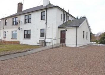 Thumbnail 2 bed detached house to rent in Birkenside, Gorebridge