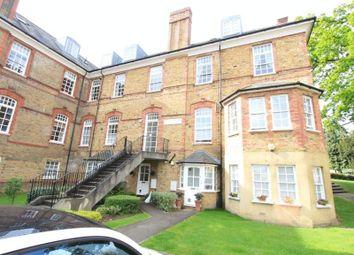 Thumbnail 2 bed flat to rent in Buchanan Close, London