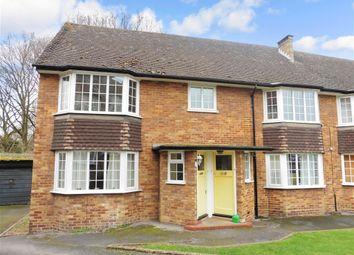 Thumbnail 1 bed maisonette for sale in Waldegrave Court, Upminster, Essex