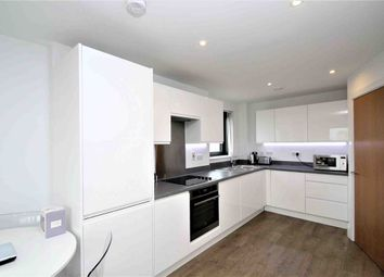 Thumbnail 2 bed flat to rent in Knightley Walk, London