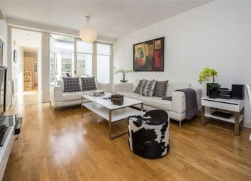 Thumbnail 3 bedroom flat to rent in Porchester Square, London