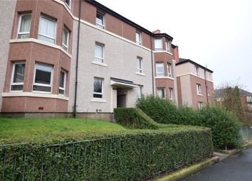 Thumbnail 2 bed flat for sale in Larchfield Avenue, Scotstoun, Glasow