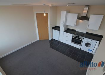 Thumbnail 1 bedroom flat to rent in Allied Place, Abbey Street, Leicester