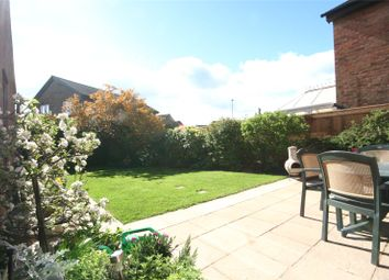 Thumbnail 4 bed detached house for sale in Eden Way, Billingham, Tees Valley