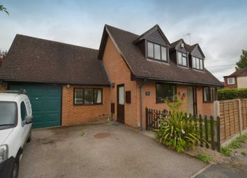 Thumbnail 3 bed detached house to rent in Manor Road, Tring