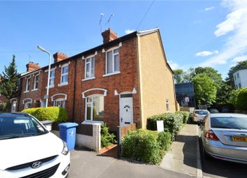 Thumbnail 2 bed end terrace house to rent in Bell Street, Maidenhead, Berkshire