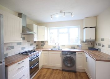 Thumbnail 2 bed semi-detached house to rent in Fallowfield, Yateley