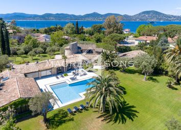Thumbnail 6 bed property for sale in Saint-Tropez, 83580, France