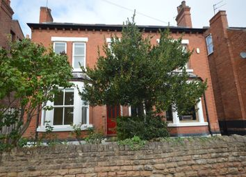 Thumbnail 4 bed semi-detached house to rent in Chaworth Road, West Bridgford, Nottingham