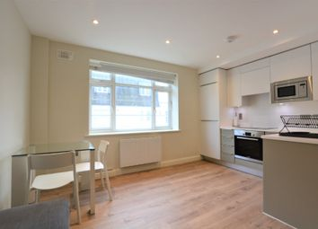 Thumbnail 1 bedroom flat to rent in Western Road, City Centre, Brighton
