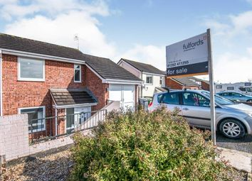 Thumbnail 5 bedroom semi-detached house for sale in Exeter, Devon
