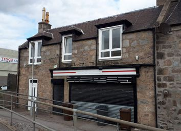 Thumbnail Retail premises for sale in 384 - 386 Great Northern Road, Aberdeen
