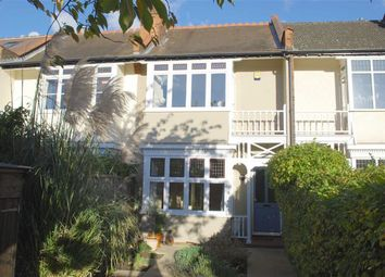Thumbnail 5 bed terraced house to rent in Kingston Road, Teddington, Greater London