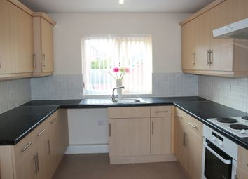 Thumbnail 1 bed maisonette to rent in Hospital Street, Walsall