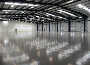 Thumbnail Warehouse to let in Unit 17, Grange Way, Colchester