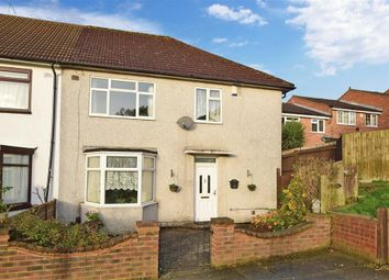 Thumbnail Semi-detached house for sale in Kevington Close, Orpington, Kent