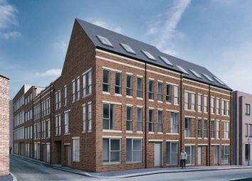 Thumbnail Office to let in Northwood Street, Hockley, Birmingham