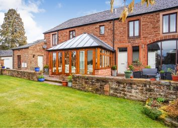 Thumbnail 4 bed barn conversion for sale in Fell Lane, Penrith