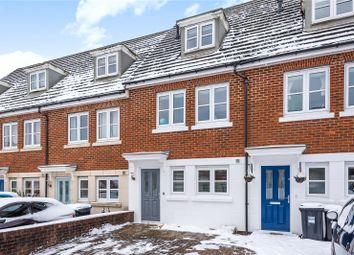 3 bed terraced house for sale in Moberly Way, Kenley, Surrey CR8