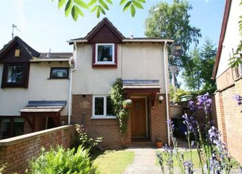 Thumbnail 1 bed property to rent in Ousel Nest, Cuddington, Northwich