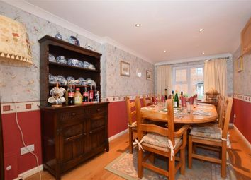 Thumbnail 4 bed detached house for sale in James Allchin Gardens, Kennington, Ashford, Kent