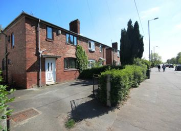 Thumbnail 3 bedroom semi-detached house to rent in Princess Road, West Didsbury, Didsbury, Manchester