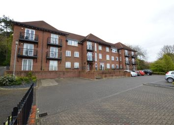 Thumbnail 2 bed flat for sale in 2 Mountside Apartments, Mountside, Scarborough