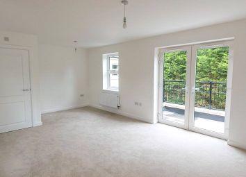 Thumbnail 1 bedroom flat for sale in Morris Close, Winnersh, Wokingham