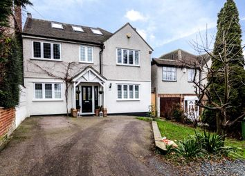 Thumbnail 5 bed detached house for sale in Danson Road, Bexleyheath