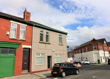 Thumbnail 2 bed flat to rent in Oxford Road, Wallasey