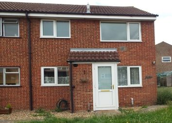 Thumbnail 1 bed property to rent in Kings Road, Glemsford, Sudbury