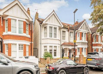 5 bed semi-detached house for sale in Alwyn Avenue, London W4