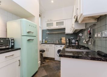 Thumbnail 1 bed flat for sale in Glyn Mansions, Olympia