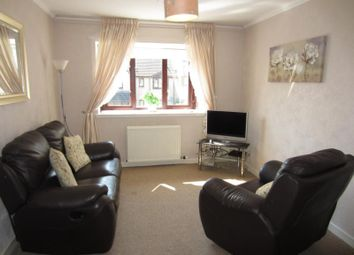Thumbnail 1 bedroom flat to rent in Trinity Court, Westhill