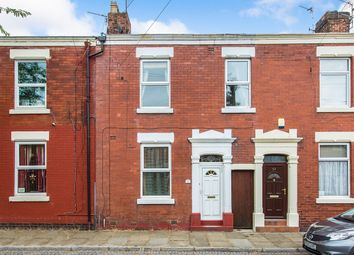 Thumbnail 3 bed terraced house for sale in Broughton Street, Preston