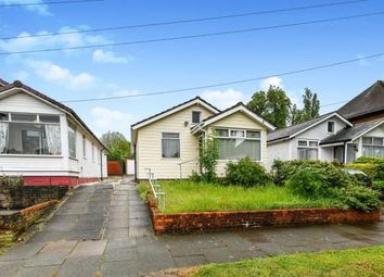 Thumbnail 2 bed bungalow for sale in Central Avenue, Northfield, Birmingham, West Midlands