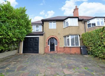 Thumbnail 5 bed semi-detached house for sale in Littleheath Road, Selsdon, South Croydon