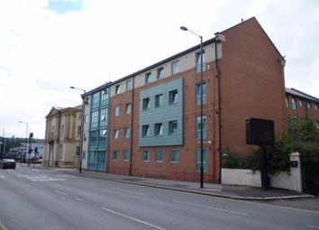 Thumbnail 2 bed flat to rent in City Centre - Columbia Place, Fornham Street, Sheffield