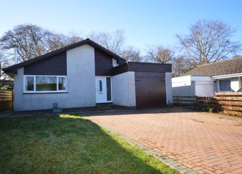 Thumbnail 3 bed bungalow for sale in Cameron Avenue, Balloch, Inverness, Highland