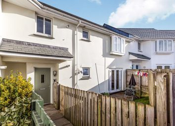Thumbnail 1 bed flat for sale in Gweal Pawl, Redruth