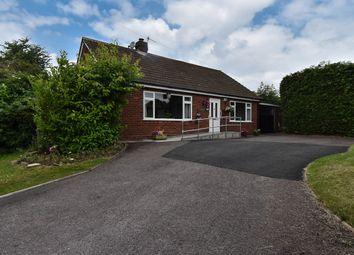 Thumbnail 2 bed bungalow for sale in Santridge Lane, Bromsgrove