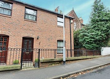 Thumbnail 3 bed terraced house for sale in Main Street, Willerby, Hull