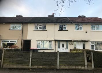Thumbnail 3 bed terraced house for sale in Eastham Way, Little Hulton, Manchester