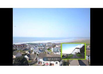 Thumbnail 2 bed flat to rent in Kipling Terrace, Westward Ho!