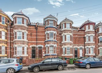Thumbnail 7 bedroom terraced house for sale in Polsloe Road, Exeter