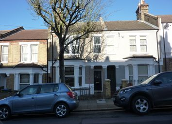 Thumbnail 1 bed flat for sale in Dallin Road, Plumstead
