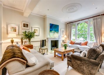 Thumbnail 4 bed terraced house for sale in Acfold Road, Parsons Green, Fulham, London