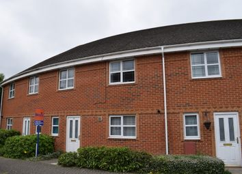 Thumbnail 3 bed terraced house for sale in Stranding Street, Eastleigh