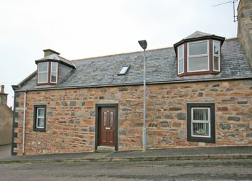 Thumbnail 3 bed semi-detached house for sale in 35 Reidhaven Street, Cullen